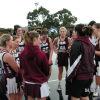 Y2010/09/04 - Netball Finals @ Healesville (1)