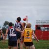 2010 Finals Week 1 - 18s & Reserves 29.8.2010