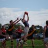Finals Round 2 Diggers v Lancefield 5.9.2010
