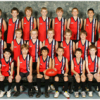 2010 Association Team