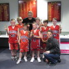 Under 12C Boys Winter 2010 Bulldogs 4 Grand Final Winners