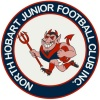 North Hobart U14 Logo