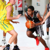2010 Fiba Oceania Youth Tournament, Noumea, New Caledonia 2