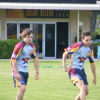 2010/2011 Wests Greater Northern Academy Fitness Testing