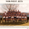 Nor-West Jets Reserves 2001