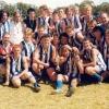 Sydney AFL U/18 Division 2 Premiers 1999
