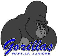 Warilla Barrack Point Gorillas