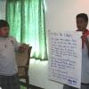 FSM YEPOV Workshop in Chuuk