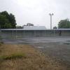 Netball Shelter 2010-2011