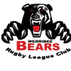 Werribee Bears Logo
