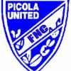 Picola United Logo