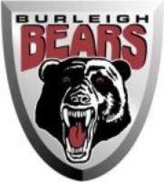 Burleigh Maroon