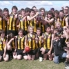 Reserves, Thirds & Fourths Premiership Teams