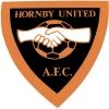 Hornby United Logo