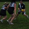 2011 - Melton Centrals Pre-season Training