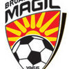 Broadmeadow Magic 17/01-2018 Logo