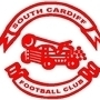 South Cardiff Fri AA/02 - 2018 Logo