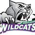 Westlakes Wildcats 12/03-2018 Logo
