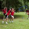 2011 Youth Girls Academy Camp