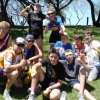SEQ Youth Umpire Camp 2011
