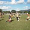 U15 & U18 Training