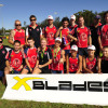 2011 X-Blades National Touch League