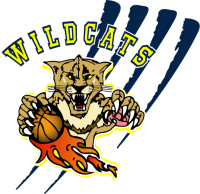 WILDCATS BLUE
