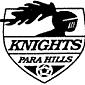 Para Hills Knights Logo
