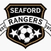 Seaford White Logo
