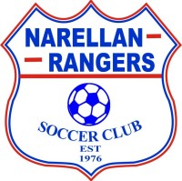 NARELLAN RANGERS UNDER 9 BLUE