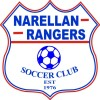 NARELLAN RANGERS U12 GIRLS RED Logo
