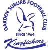 Garden Suburb 09Girls/01-2018 Logo
