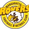 Wangaratta Rovers Logo