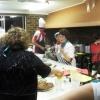 2010, International Food Night
