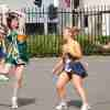Netball Opening Round 2011 V Geelong West
