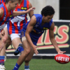 2011 TAC Cup Action Shots