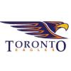 Toronto Eagles Logo