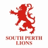 South Perth Lions Reserve Grade Logo
