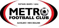 Metro FC M30/2 Wong