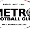Metro FC (M30/2) Wong Logo