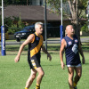Rd 2 - Tigers v Gold Coast 2011