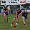 UNDER 16 BENDIGO 2011 V's Murray Bushrangers