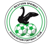Western Springs 11/3N Athleticos
