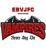 East Brighton Vampires JFC - Arnold