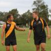 Rd 3 - Tigers v Byron 2011
