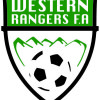 Mighty Rangers Logo
