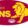 Redan Youth Girls Logo