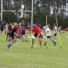 Macquarie Sports Clinic 2011