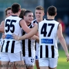2011 VFL Rd 5 - Collingwood vs North Ballarat