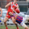 2011 VFL Rd 4 - Port Melbourne vs Northern Bullants